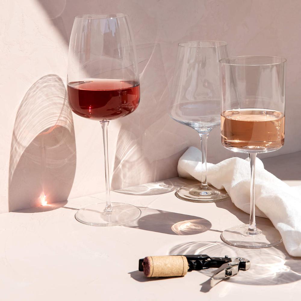 Verschillende wijnen