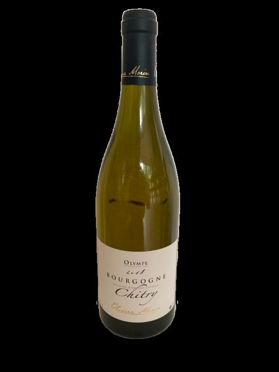 Bourgogne Chitry Blanc « Olympe 2018 »