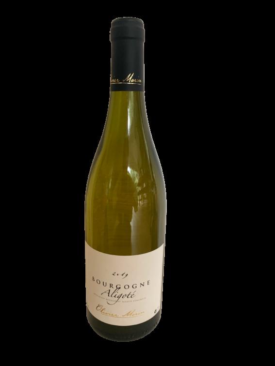 Bourgogne Aligoté 2019 Olivier Morin